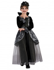 Costume da contessa pipistrello per bambina