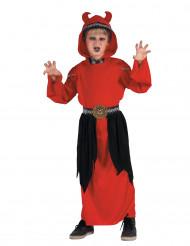 Costume adepto di setta demoniaca per bambino