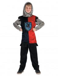 Costume da cavaliere del drago per bambino