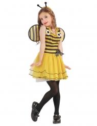 Costume da ape vanitosa per bambina