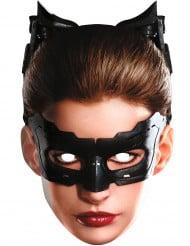 Maschera cartone Catwoman™ Dark Knight