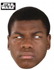 Maschera cartone Finn Star Wars VII™