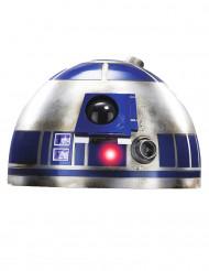 Maschera cartone R2-D2 Star Wars™