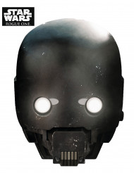 Maschera cartone K-2SO Star Wars Rogue One™