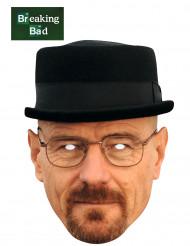 Maschera di cartone Walter White Heisenberg - Breaking Bad™
