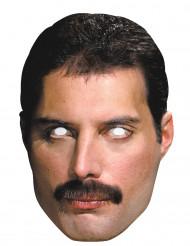 Maschera di cartone Freddy MercuryY™