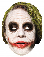 Maschera cartone Joker™ Dark Knight