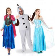 Costume di gruppo Frozen™