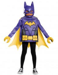 Costume classico Batgirl LEGO movie™ per bambina