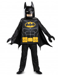 Costume deluxe Batman LEGO movie™ per bambino