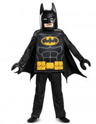 Costume deluxe Batman LEGO movie™ per bambino