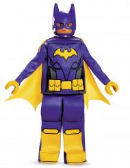 Costume prestige Batgirl LEGO® Movie bambina