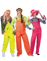 Costume gruppo Fluo