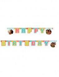 Ghirlanda Happy Birthday Oceania™ 1.95 m
