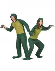 Costume di coppia - tuta da rana