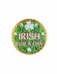 Spilla Irish for a day San Patrizio