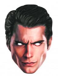 Maschera cartone Superman™ L'alba della giustizia