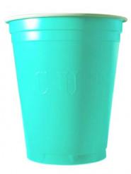 20 bicchieri 53cl turchesi