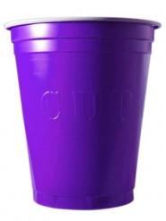 20 bicchieri 53cl viola