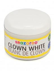 Trucco bianco Clown Snazaroo™ 250 ml