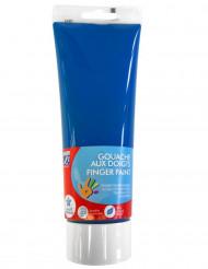 Tempera blu per dita 250 ml Lefranc & Bourgeois®