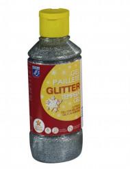 Brillantini argentati in gel 250 ml Lefranc e Bourgeois™