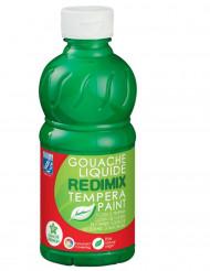 Tempera liquida verde 250 ml Lefranc & Bourgeois®
