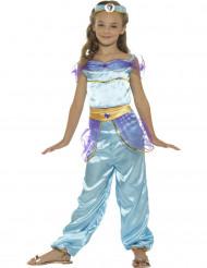 Costume da ballerina orientale per bambina