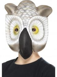 Maschera da gufo per bambino