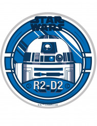 Image of Disco di zucchero R2-D2 Star Wars™ 20 cm