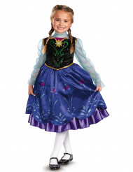 Costume Anna Il Regno di Ghiaccio™ bambina