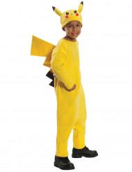 Costume Pikachu Pokemon™ bambino