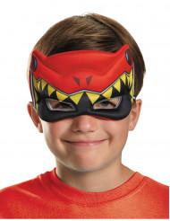Mezza-maschera Power Rangers™ Dino Charge bambino