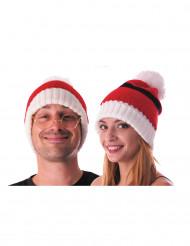 Image of Cappello di lana per Natale