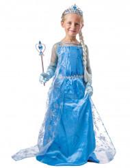 Kit accessori da regina delle nevi per bambina