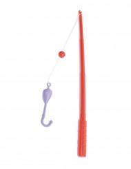 Canna da pesca giocattolo