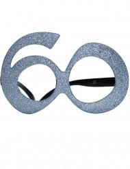 Occhiali60 annicon paillettes