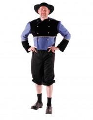Costume bretone per uomo