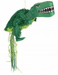 Pignatta Dinosauro verde