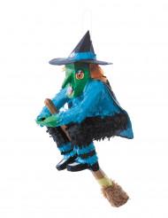Piñata strega Halloween