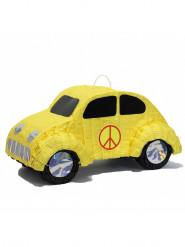 Piñata macchina hippie