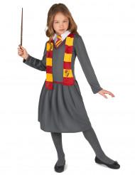 Costume da apprendista maga del grifone per bambina