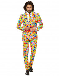 Costume Mr Coriandolo Opposuits™ uomo