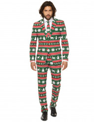 Costume Mr Natale Opposuits™ da uomo