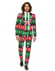 Costume Opposuit Mr Star- Wars Natale