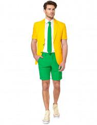 Costume Mr Brasile Opposuits™ uomo