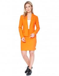 Costume Miss Orange donna Opposuits™