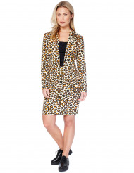 Costume Miss Giaguaro per donna Opposuits™