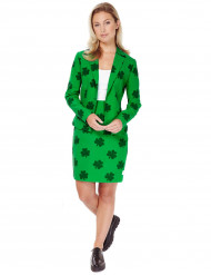 Costume Miss San Patrizio per donna Opposuits™