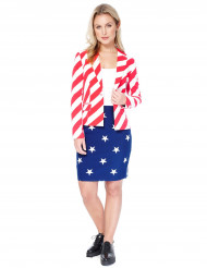 Costume Miss America donna Opposuits™